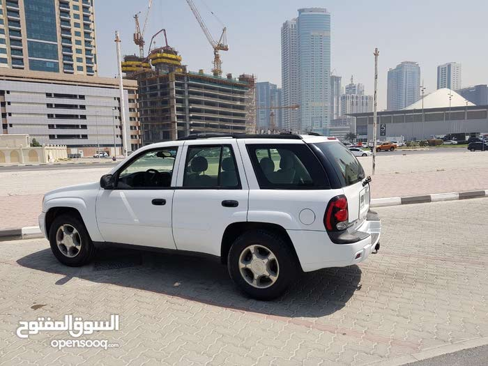 2006 Used Chevrolet Blazer for sale