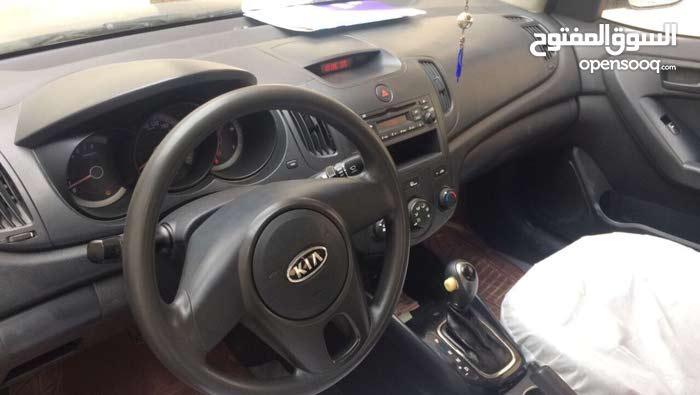 Kia Cerato car for sale 2012 in Tripoli city