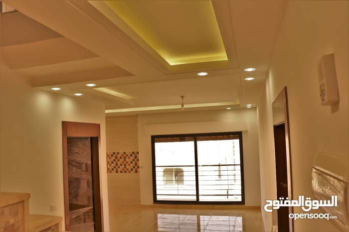 apartment for sale First Floor directly in Airport Road - Manaseer Gs