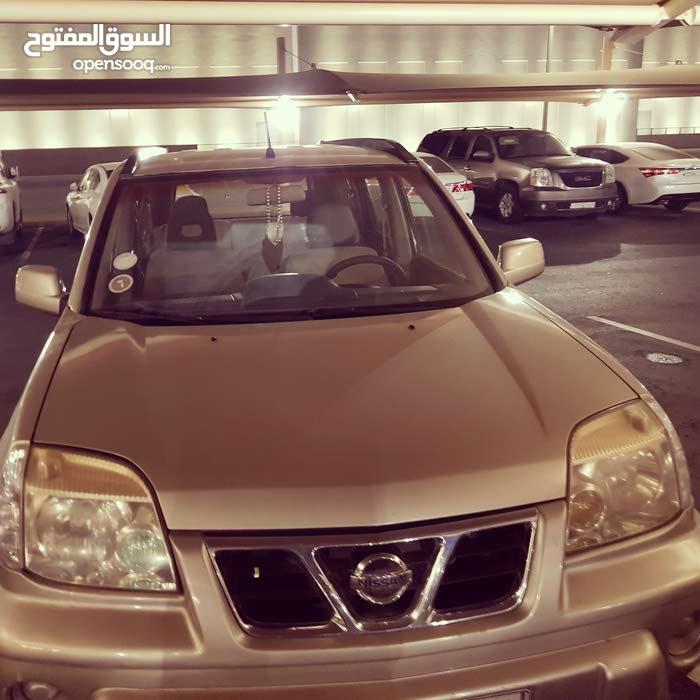 Nissan X-Trail 2002 in Manama - Used