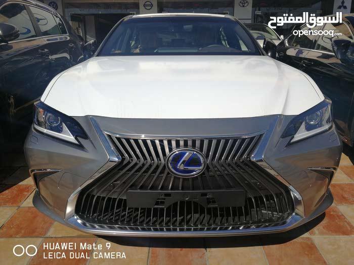 For sale a New Lexus  2019