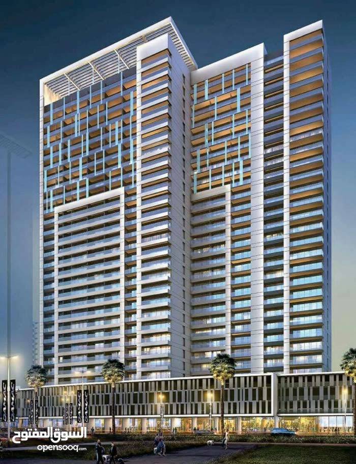 an apartment for sale in Dubai Business Bay