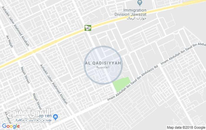 440 sqm  Villa for sale in Al Riyadh
