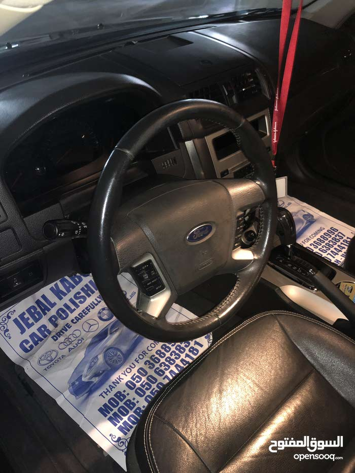 Ford Fusion 2012 lady driven car for sale
