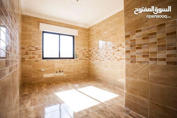 شقة ارضية 120م مميزة في ابو علندا الجديدة