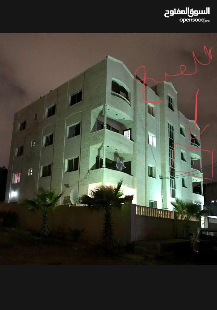 Apartment for sale in Ramtha city Al Thneibeh