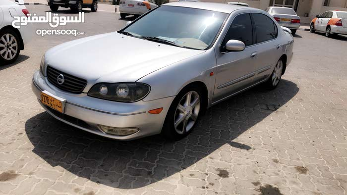 190,000 - 199,999 km Nissan Maxima 2004 for sale