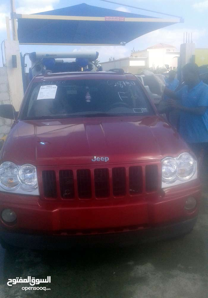 Used 2006 Grand Cherokee for sale