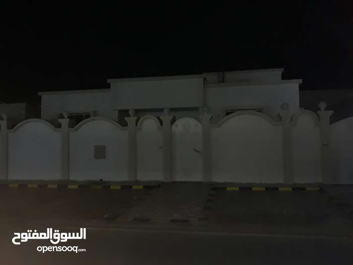 A 4 Rooms and More than 4 Bathrooms Villa in Ajman