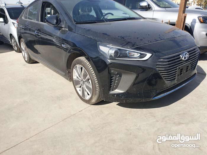 Best price! Hyundai Ioniq 2018 for sale