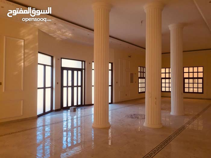 For Rent Stand Alone Villa IN Muaither, Semi Commercial or Reside فيلا للايجار بمعيذر خدمي او سكني