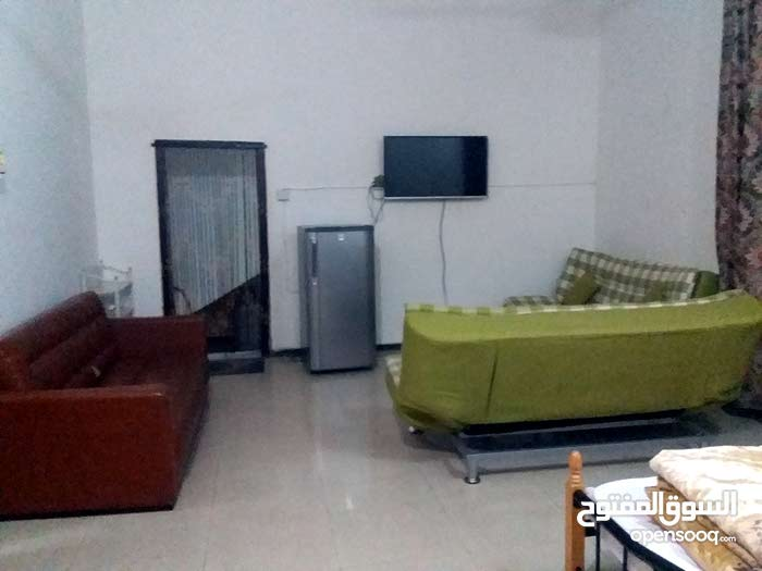 Ground Floor  apartment for rent with Studio rooms - Muscat city All Muscat