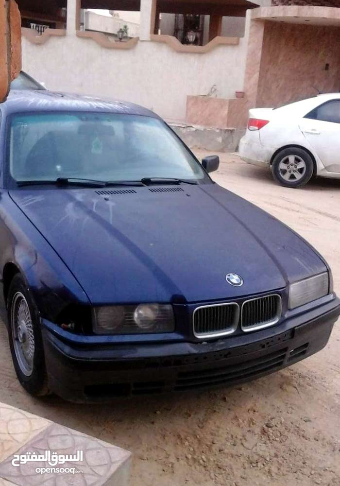 1998 Used BMW 318 for sale