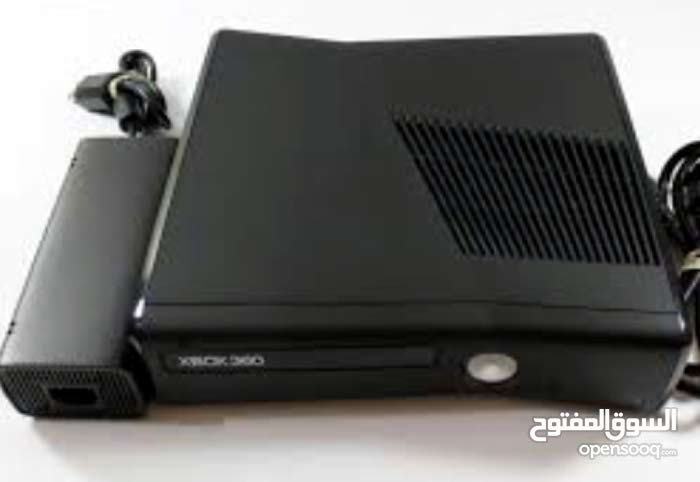 Xbox 360 Used for sale. Limited time offer