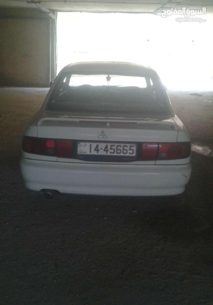 1995 Mitsubishi in Amman