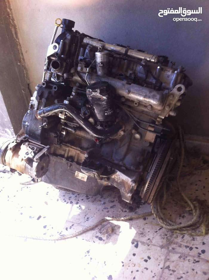 محرك أفيكوا موديل 2013