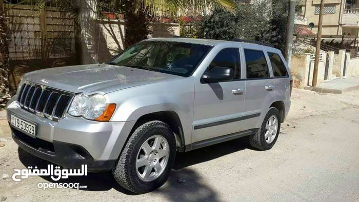 2008 Used Grand Cherokee with Automatic transmission is available for sale