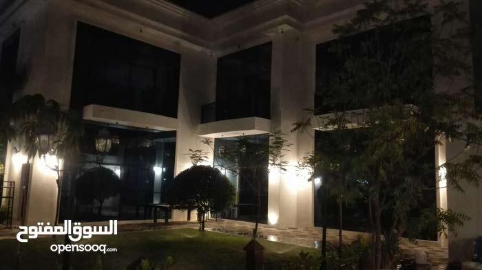 Villa for sale in Ajman - Al Hamidiya directly from the owner