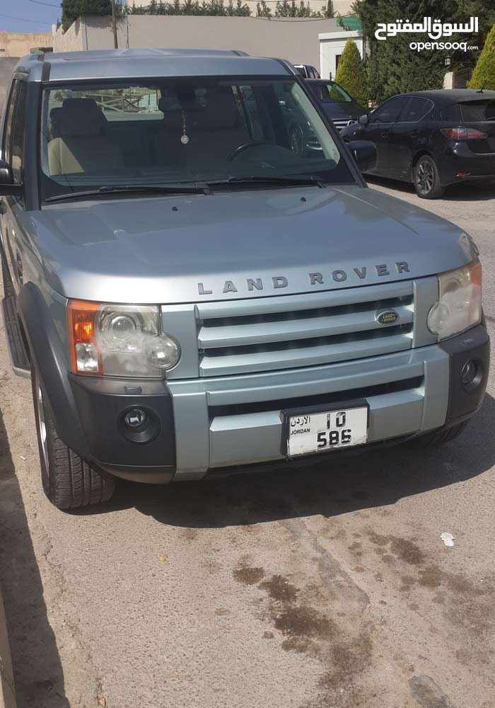 2006 Used Land Rover Discovery for sale
