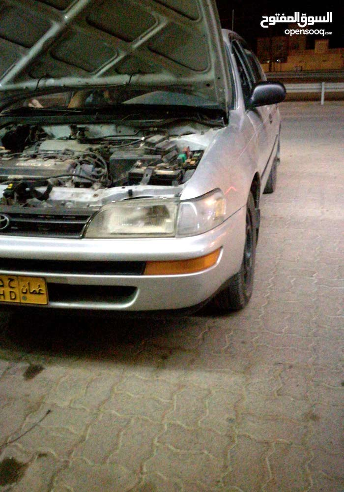 Best price! Toyota Corolla 1995 for sale