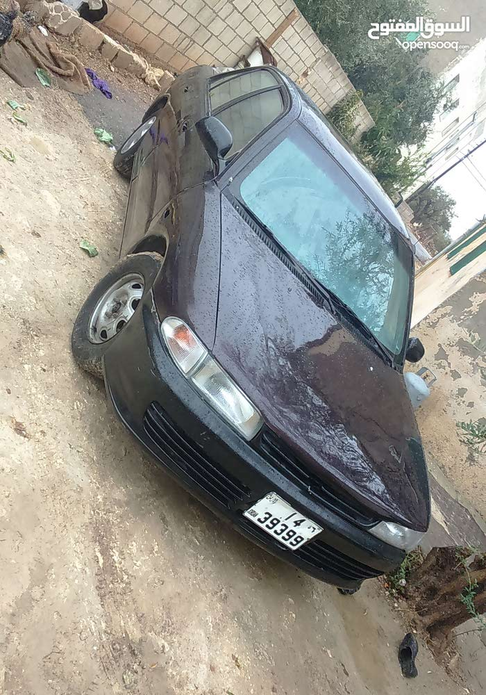 Used 1995 Mitsubishi Lancer for sale at best price