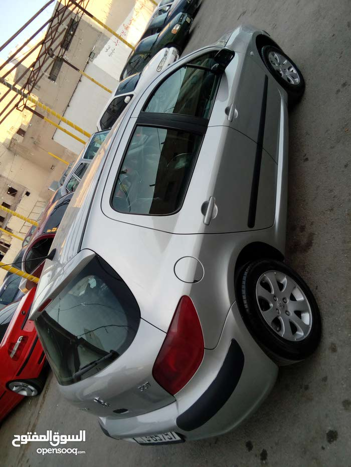 Used 2002 Peugeot 307 for sale at best price