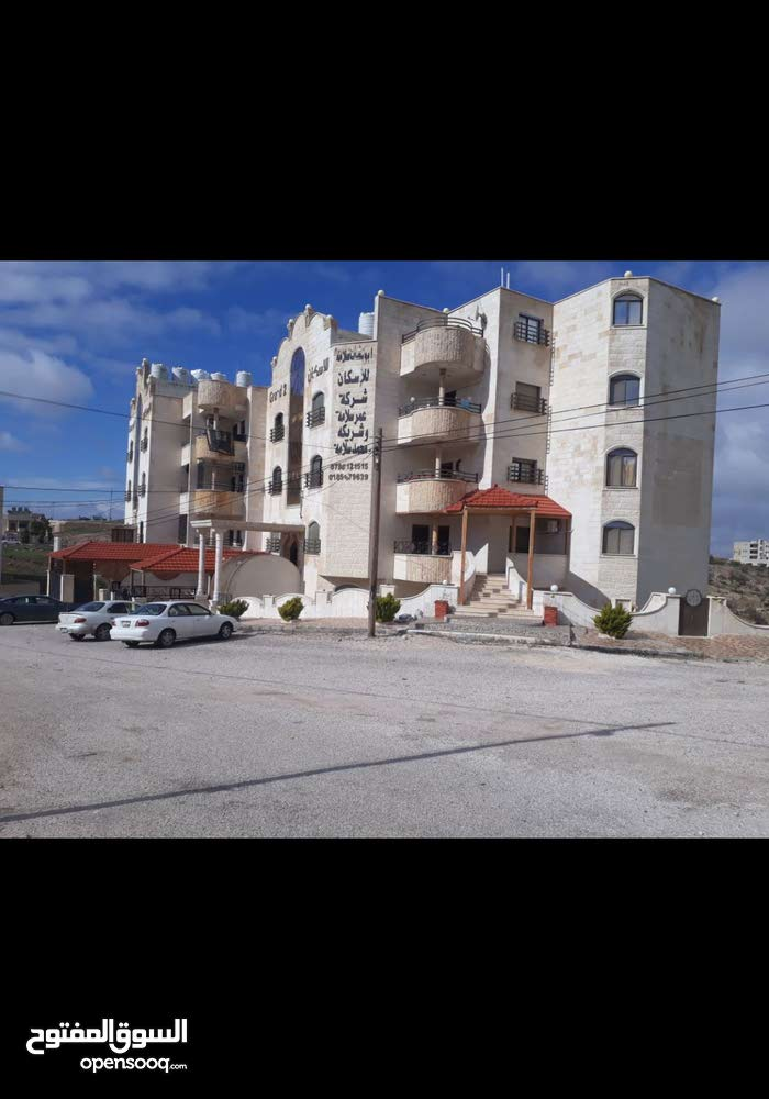excellent finishing apartment for sale in Irbid city - Zabda