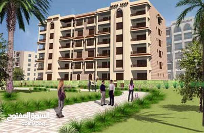 شقة للايجار بمدينة الرحاب القاهرة الجديدة   197م