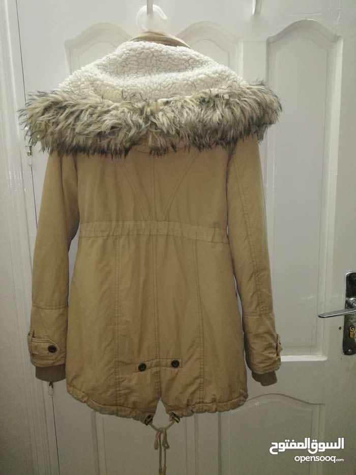 Manteau  معطف