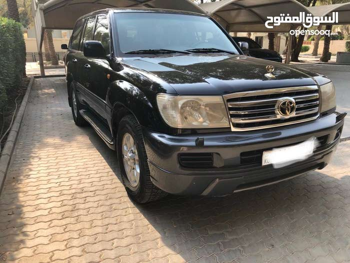 Automatic Toyota 2006 for sale - Used - Kuwait City city