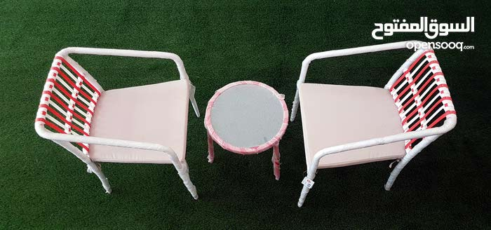 Available for sale in Muscat - New Outdoor and Gardens Furniture