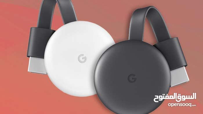 اخراصدار Google Chromecast 3 جوجل كروم كاست 3 104202246 السوق