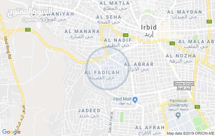 apartment in Irbid Al Hisbeh Al Markizeya for rent