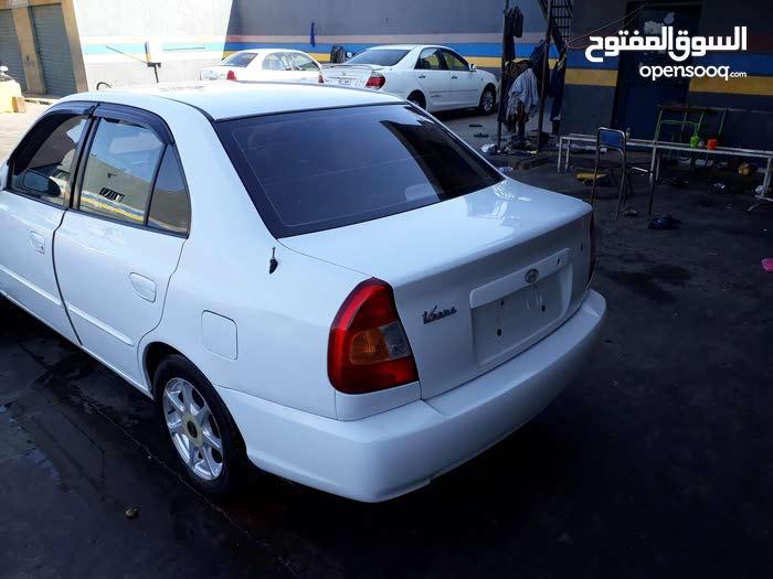 Available for sale! 0 km mileage Hyundai Verna 2005