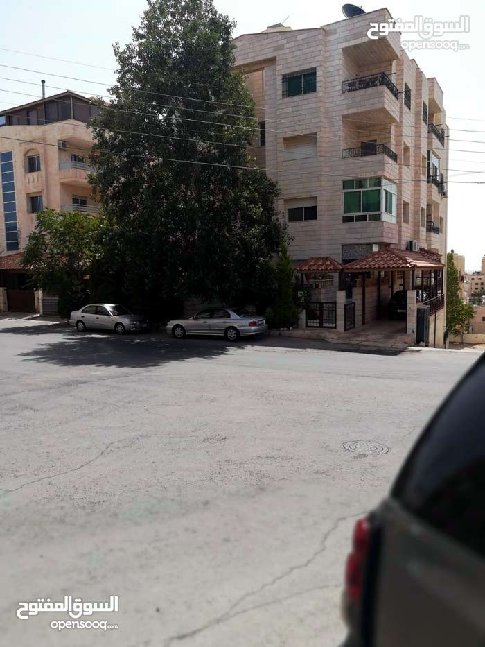 First Floor  apartment for sale with 3 rooms - Amman city Al Gardens