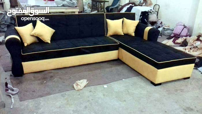New Sofas - Sitting Rooms - Entrances available for sale in Cairo