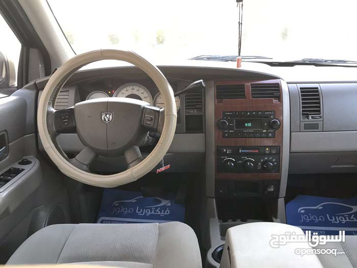 Used Dodge Durango in Manama