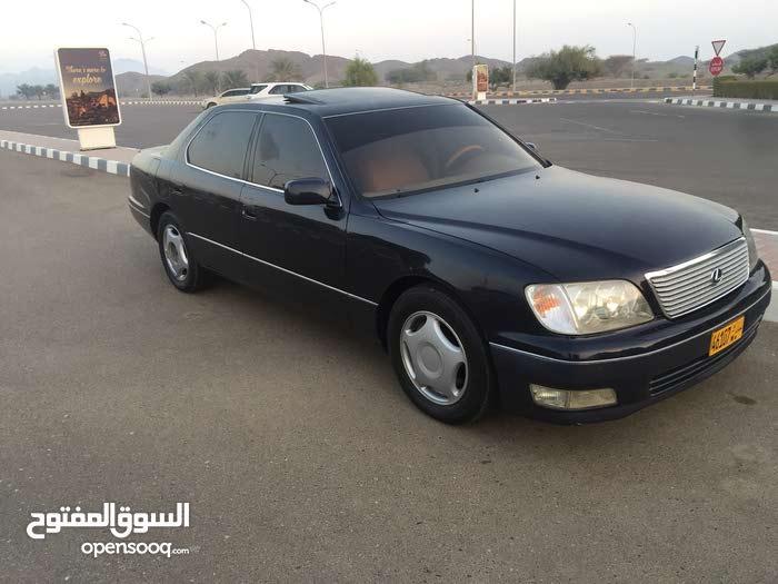Lexus LS 1999 For Sale