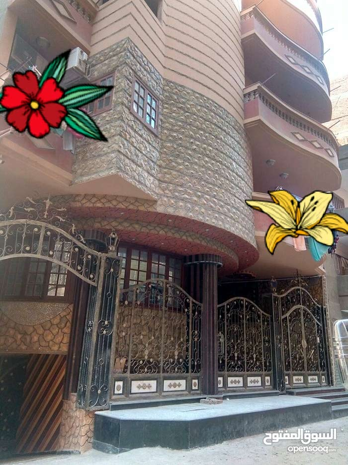 apartment Third Floor in Mansoura for sale - Toreel Area