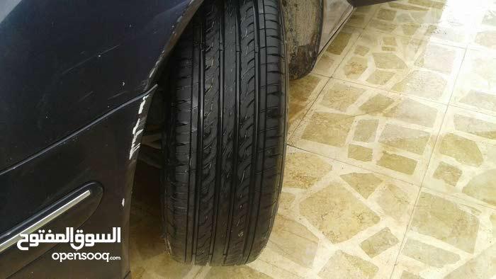 For sale Mercedes Benz C 200 car in Tripoli