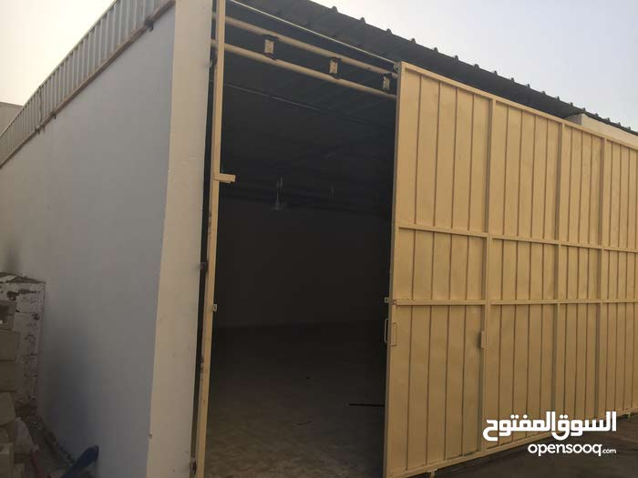 مستودع مخزن صناعية الرستاق العراقي خط أول