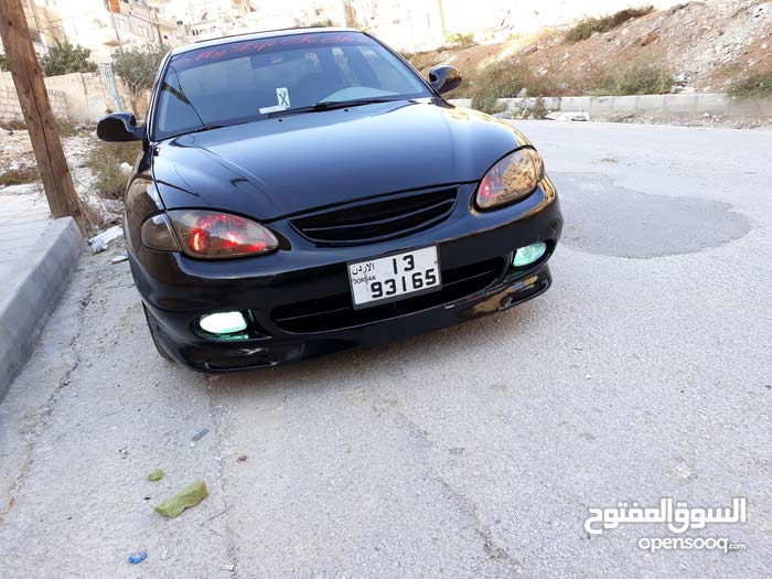 Used Hyundai Avante for sale in Zarqa
