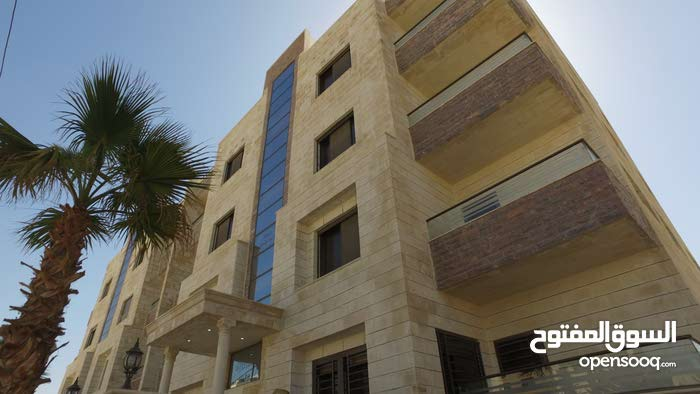 Best price 125 sqm apartment for sale in AmmanAl Muqabalain
