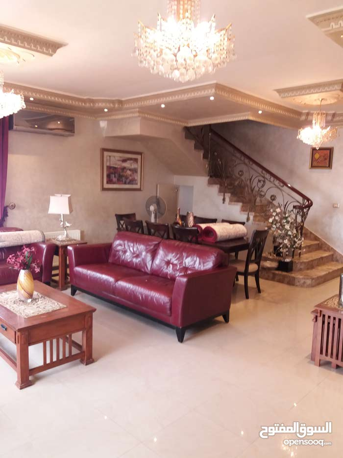 apartment for sale in Amman 7th Circle 80784390 Opensooq