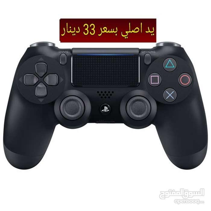يد PS4 اصلية