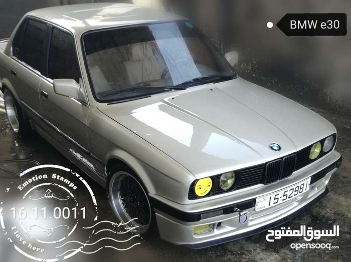 BMW 316 for sale, Used and Manual