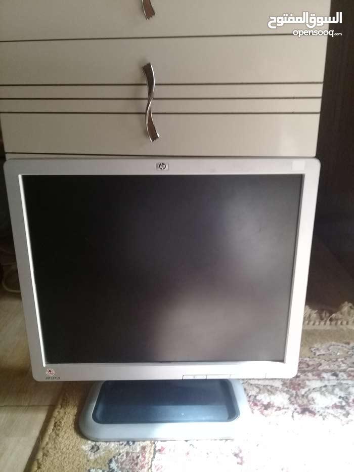شاشة HP للبيع