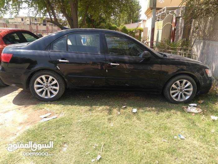 Hyundai Sonata for sale in Babylon