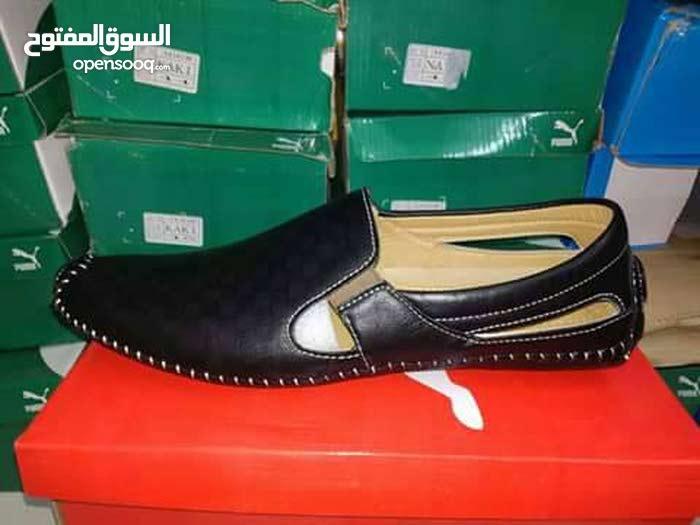احذية جلاليب وعلي الله