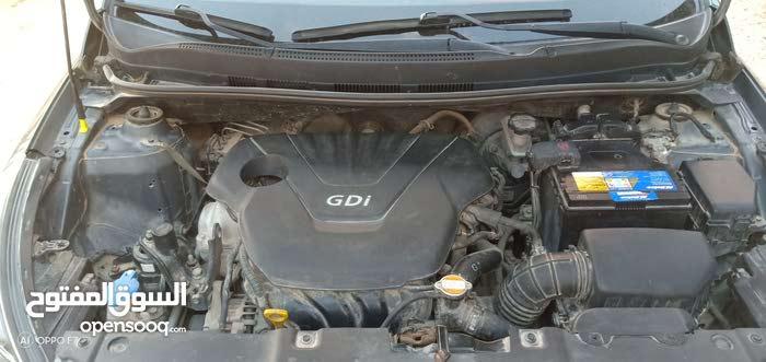 80,000 - 89,999 km mileage Hyundai Accent for sale
